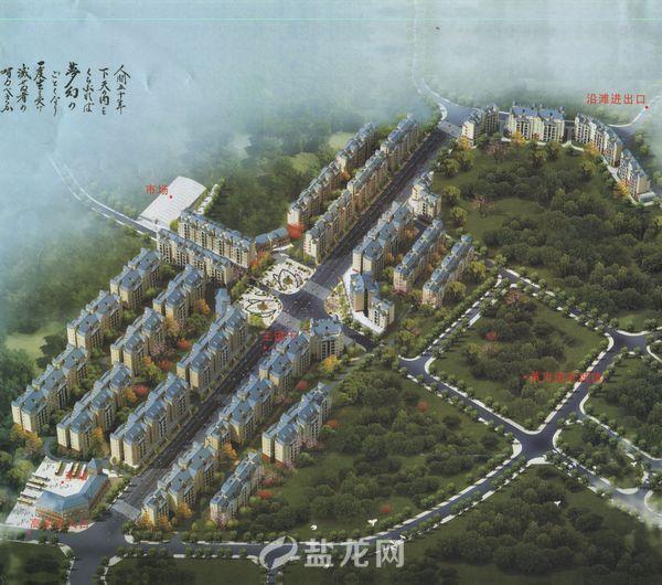 境内纵横王舒公路,沿黄公路(即高速公路连接线).