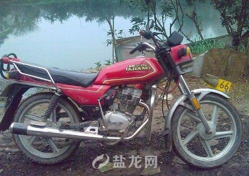 话题: 钱江摩托车 电路维修图 问:刚买二手钱江150-3a没装电瓶,车