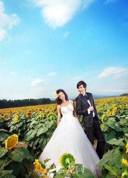 [青岛尚城摄会]婚纱摄影工作室|青岛婚纱照|青岛韩式婚纱摄影|哪家