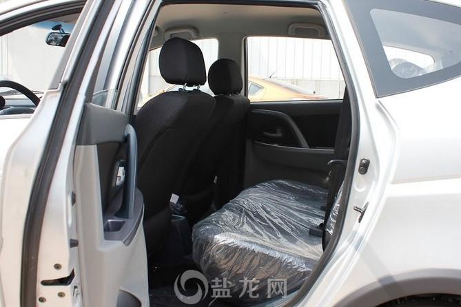 2011款长安cx20 1.3l 自动运动版-自贡汽车报价-盐龙网