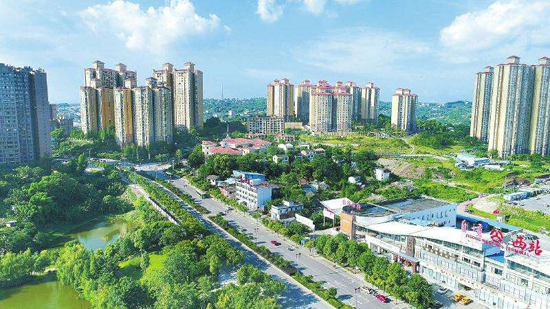 金域翡翠,晶泽·云玺,燊海森林少数几个,像蜀南甲第,泰丰国际城